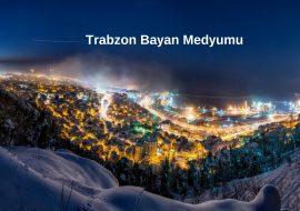 Trabzon Bayan Medyumu