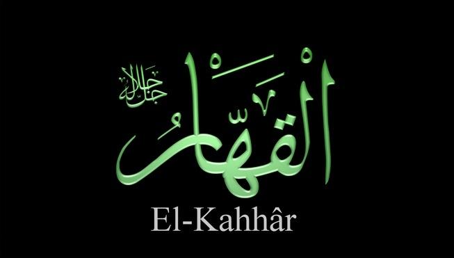 El-Kahhar