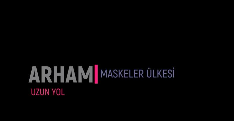 Arham / Maskeler Ülkesi / Maske