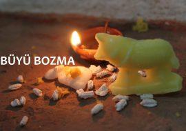 Büyü Bozma